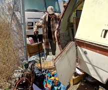 Solutions to homeless RV dwellers require tough decisions