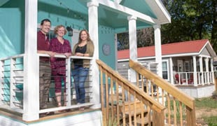 Tiny houses gain popularity but are illegal in many areas