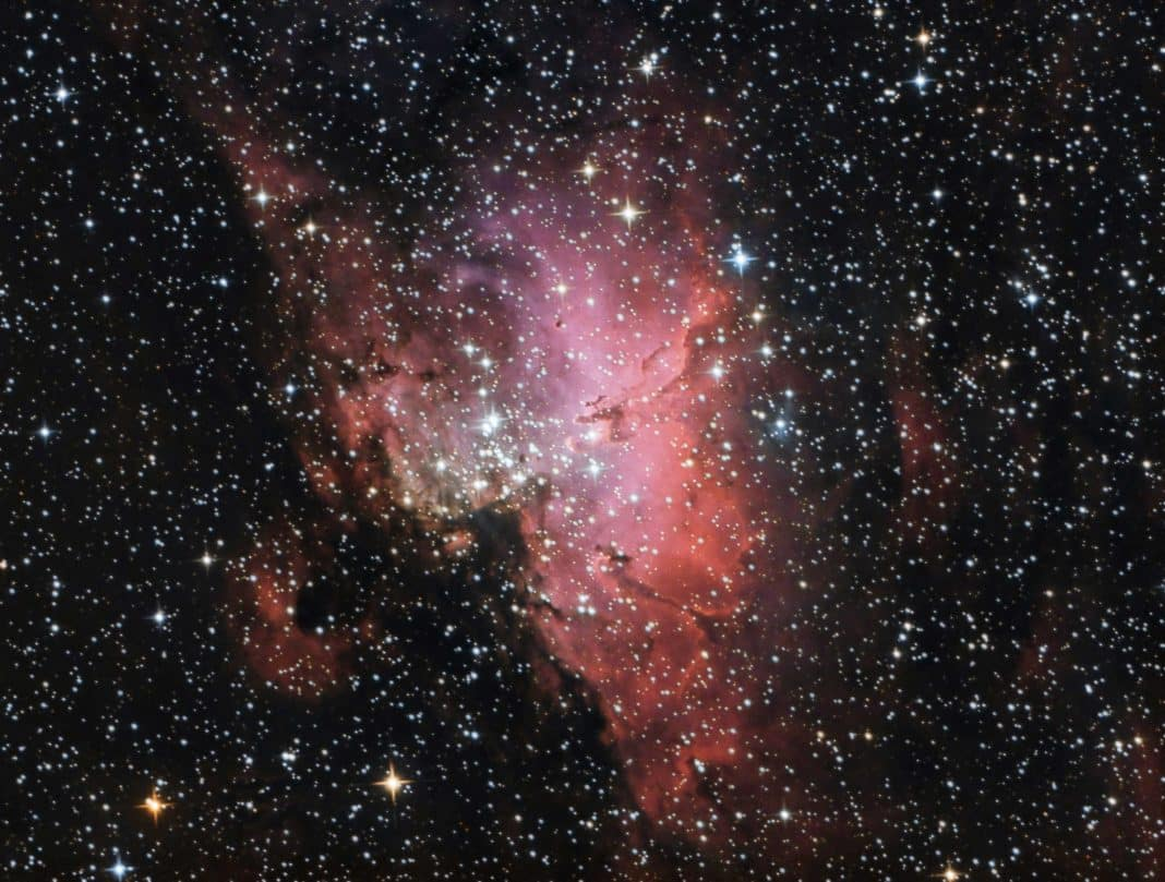 Astronomy for RVers – The Big Picture (Part 2) – Nature's power houses: the stars