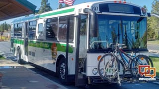 Free shuttle service into and within Bryce Canyon NP announced