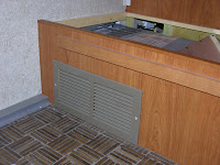 Guide to maintaining the RV heating system