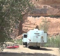Moab BLM campground fees increase