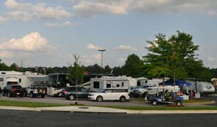 Alabama RV park offers free campsites to Hurricane Michael evacuees