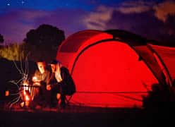 Pitched wants to be the Airbnb of camping