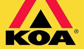 KOA reports camping is on the rise in North America