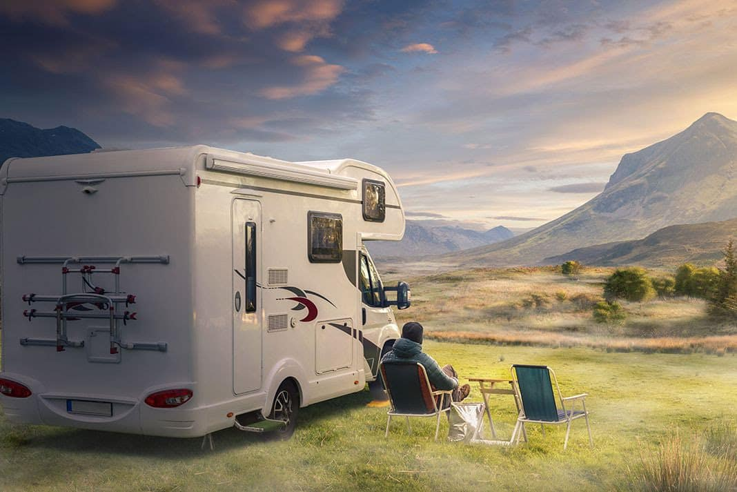 Which of these manufacturers made your present RV? - RV Travel