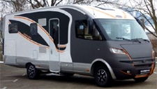 Soon-to-launch all-electric motorhome – reality or hype?