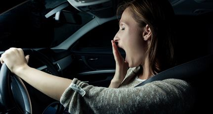 Sleep Driving