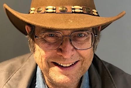 Len Wilcox