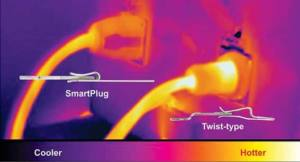 Make plug-in electric heaters safer with SmartPlug