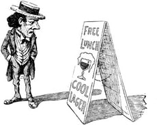 """Lazydays says """"goodbye"""" to free lunch for RVers"""