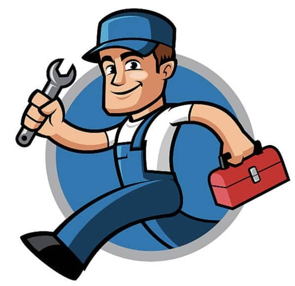 Free listings for RV inspectors and mobile technicians
