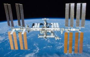 Astronomy for RVers – International Space Station