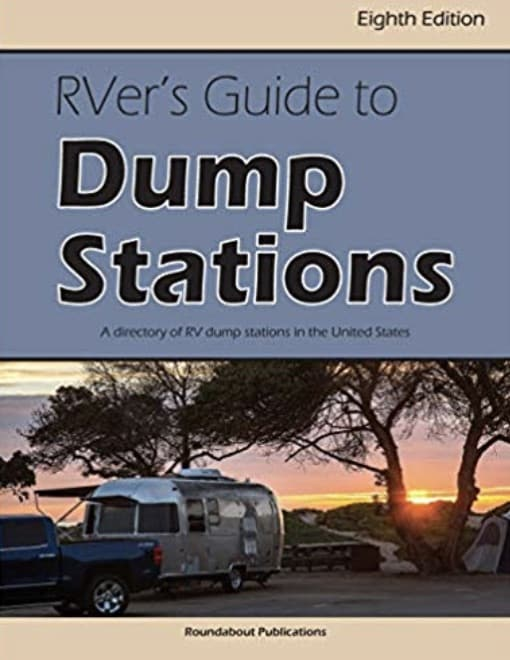 RVers Guide to Dump Stations