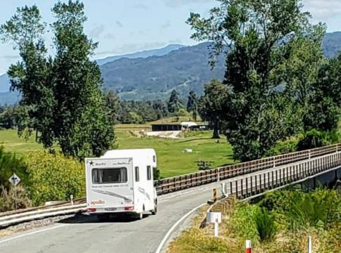 Traveling Solo with Margo: RV driving schools