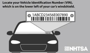 VIN check? You may not need to spend money for a report - RV