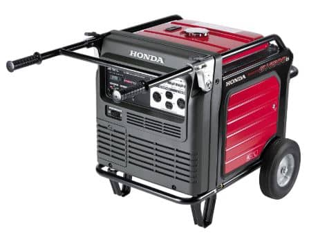 RV Electricity: How much generator do I need?