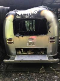 All about RV electrical fires and a new way to extinguish them fast