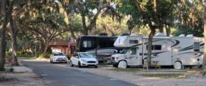 Campground pet peeves – specifically, campground jerks