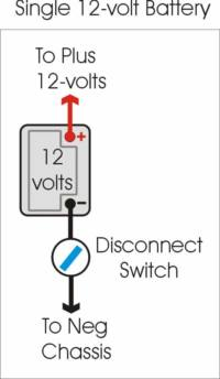 RV Electricity: Installing a battery disconnect for multi-battery systems -  RV TravelRV Travel