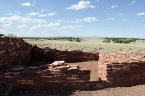 Western Views: The rise and fall of Wupatki