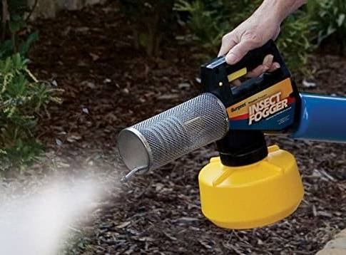 Nail those pesky mosquitoes and send them fleeing from your campsite
