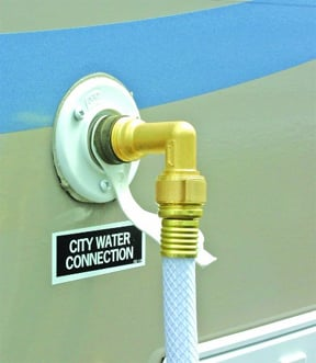 Are you an RV water whiz? Get these gadgets!