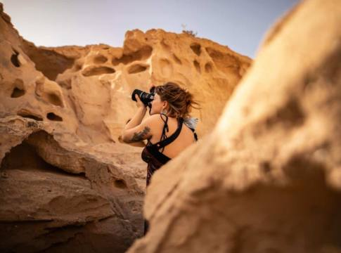 Eight tips for taking professional-grade travel photos