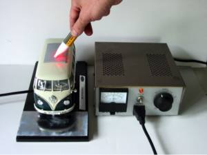 RV Electricity – Just Ask Mike (J.A.M.): RV hot-skin test at Hershey