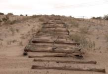 Plank road