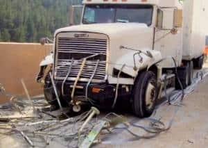 Runaway trucks get new option – Catch 'em in nets