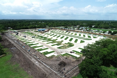 Want your own RV park? How about for .8 million?