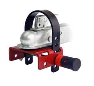 Bolt Coupler Lock