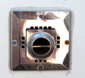 Maintain your RV furnace and keep warm!