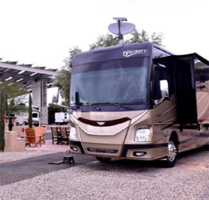Satellite users could face hometown blackouts, says RV group