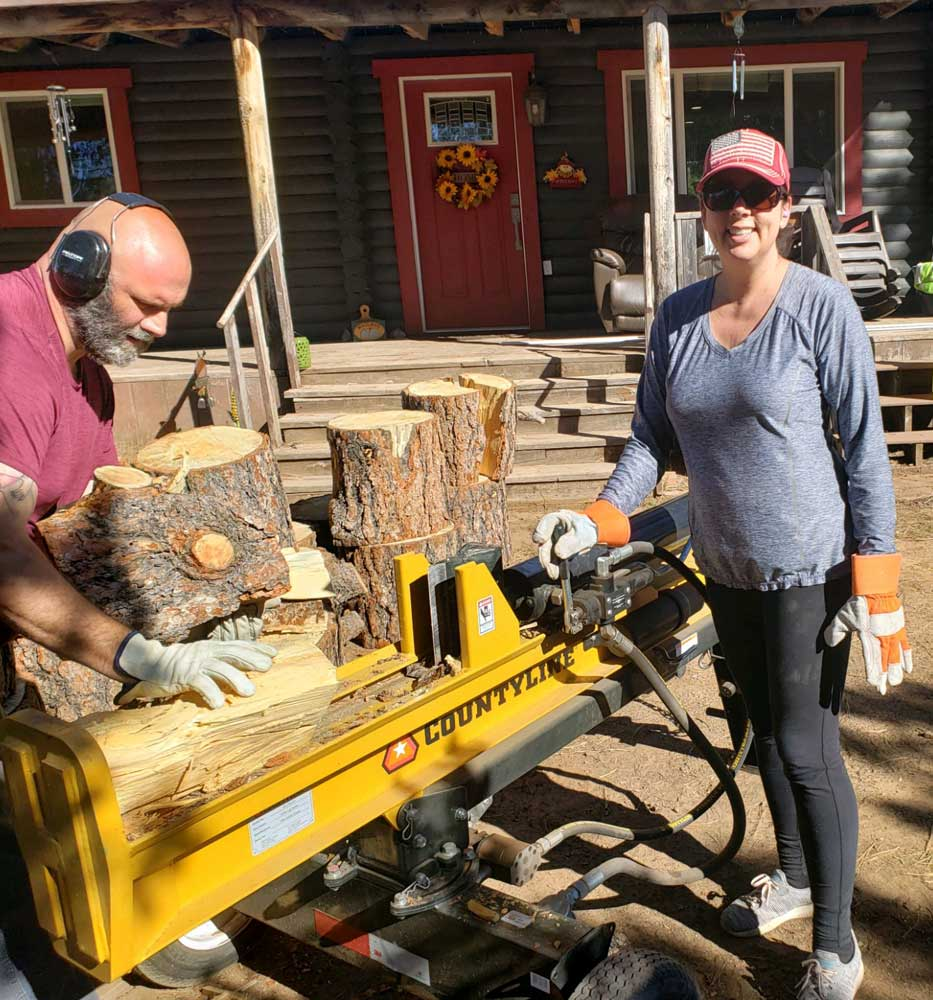 Building an RV park from scratch: Exciting things are happening here!
