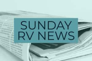 Sunday RV News