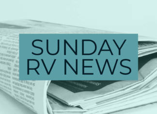 Sunday RV News