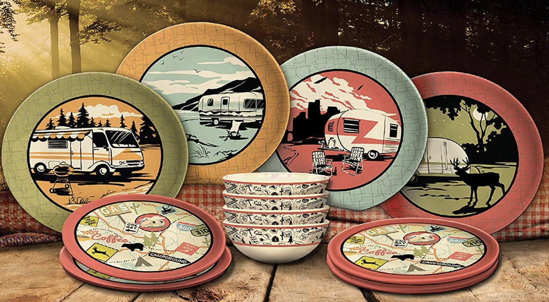 RV-themed must-have gifts for the home or RV