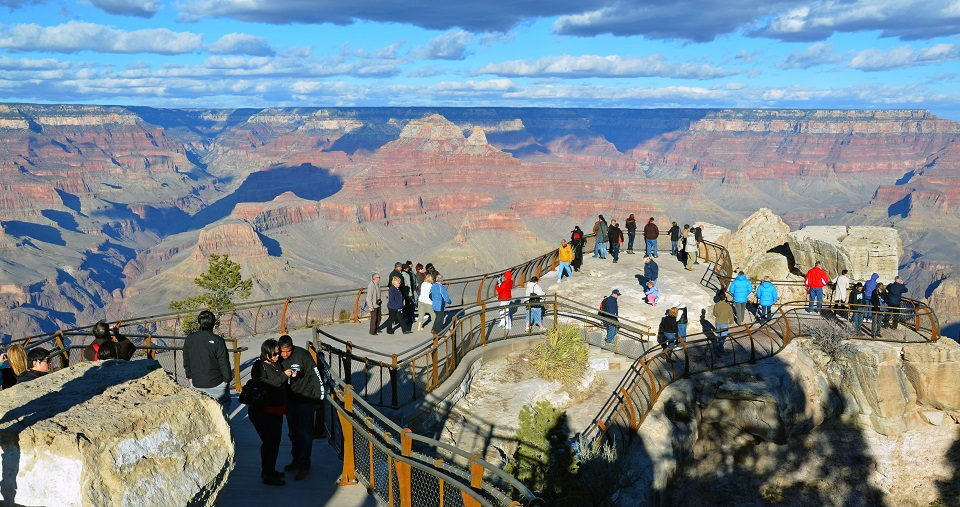 Admission to many public lands free on Veterans Day