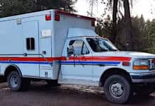 ambulance rv