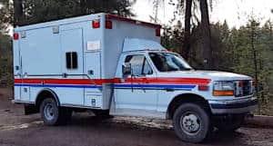 ambulance rv
