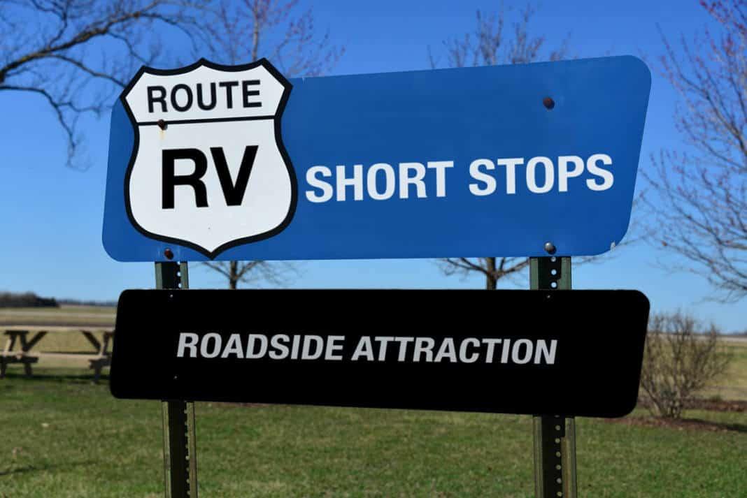Short Stops