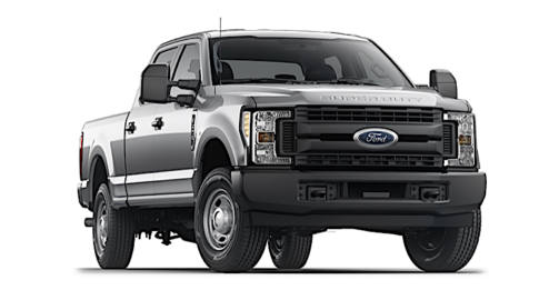 Led by Ford, truck sales were higher than passenger cars for the first time in April.