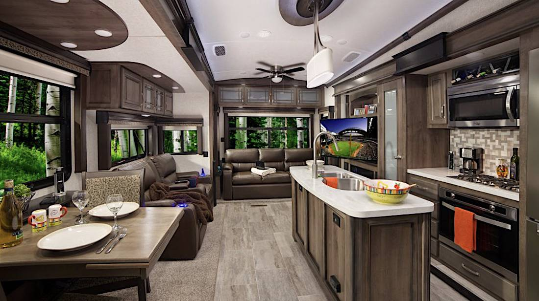 The dysfunctional RV industry and you. Part 5 - RV Travel