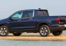 The Honda Ridgeline among three trucks on the list of top-15 vehicles reaching 200,000 miles.