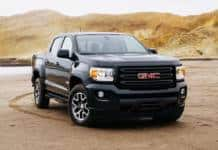 The 2020 GMC Canyon is among the best overall trucks for towing.