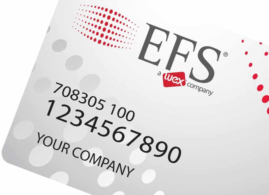 EFS Card