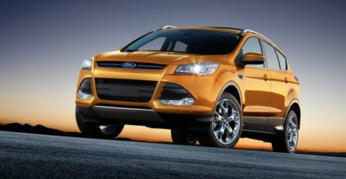 The Ford Esacpe SUV is among several models affected in an expanding recall.