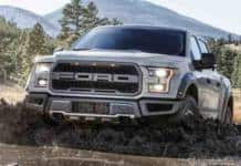 The 2021 Ford F-150 pickup will include a reclining passenger seat.